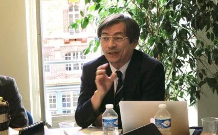 法律事務所虎ノ門法学舎