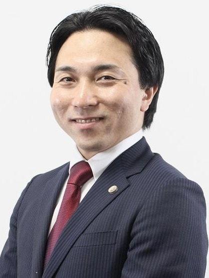 弁護士法人泉総合法律事務所 加藤 秀俊弁護士