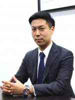 法律事務所エイチーム 佐々木 周平弁護士