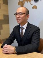 松本 佳朗弁護士