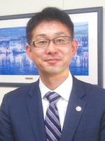 名古屋第一法律事務所 川口 創弁護士