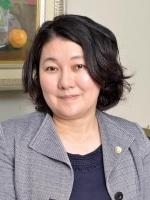 内山 知子の写真
