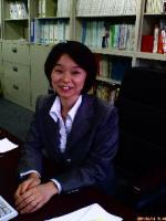 水谷 里枝子弁護士