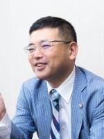 林 朋寛弁護士