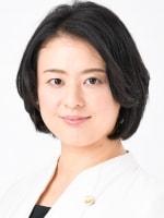 錦糸総合法律事務所 清水 純子弁護士