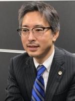 弁護士法人鴻聖高野俊太郎法律事務所 高野 俊太郎弁護士