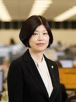 阿部 晶子弁護士