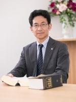 六本松総合法律事務所 井下 顕弁護士