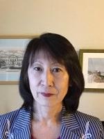 羽賀 千栄子弁護士