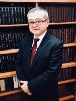 四谷あけぼの法律事務所 榎本 久也弁護士