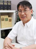 奥山 寿弁護士