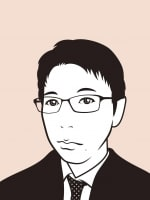 横井 快太弁護士