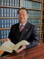 岡田 隆弁護士