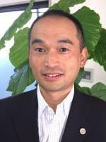 笠中 晴司弁護士