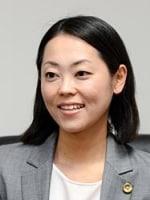 舘脇 幸子弁護士