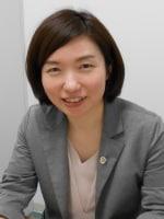 岩村 道子弁護士
