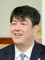 岩渕 健彦弁護士