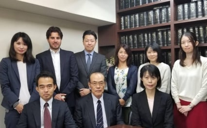 小原・古川法律特許事務所