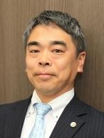 戸田・遠山法律事務所 戸田 洋平弁護士