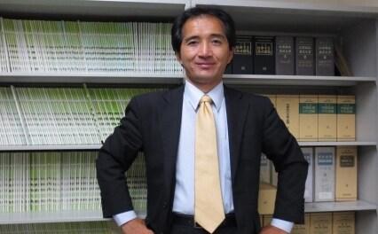高橋信行法律事務所