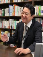 弁護士法人リーガルプロフェッション 高田 英典弁護士
