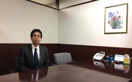 小坂法律事務所