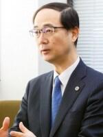 小堀 秀行弁護士
