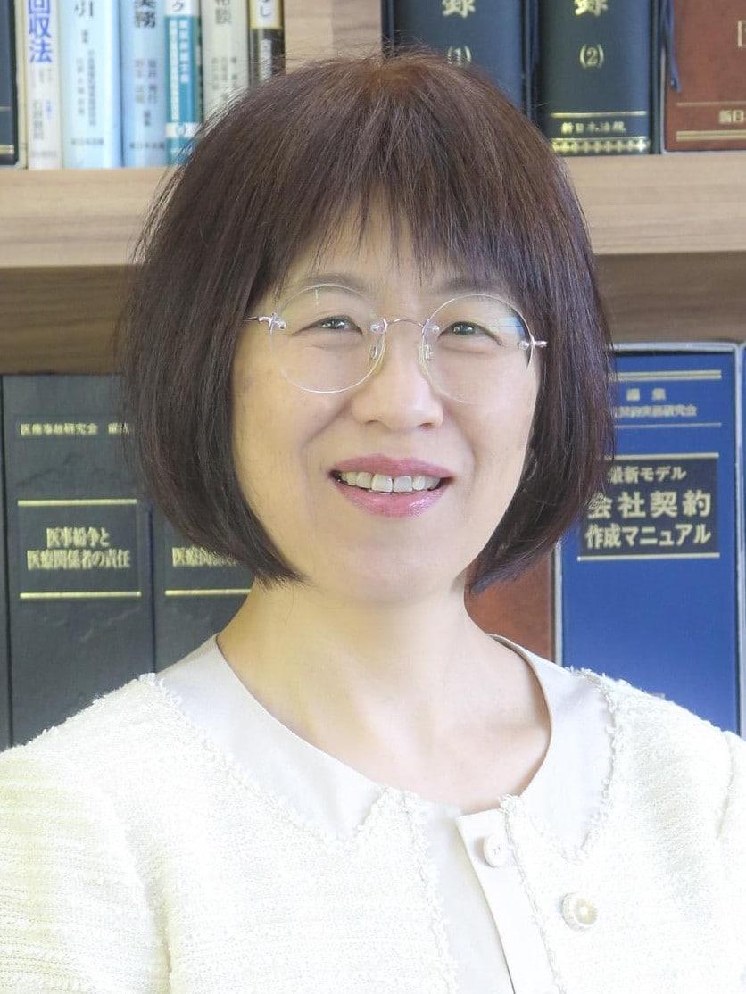 松本 郁子弁護士