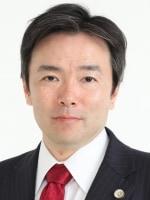 上羽 徹弁護士