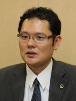 弁護士法人松尾・中村・上法律事務所 上 将倫弁護士