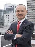 森居 秀彰弁護士