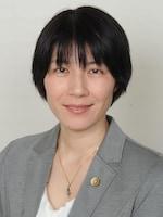 旬報法律事務所 雪竹 奈緒弁護士