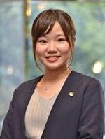 有滿 理奈子弁護士