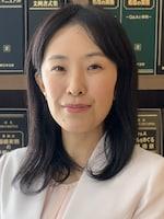 小松 真理弁護士