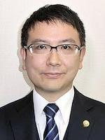 赤桐 仁輔弁護士