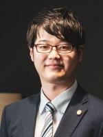 グラディアトル法律事務所大阪オフィス 森山 珍弘弁護士