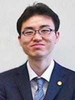 北内 佑弥弁護士