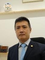 安藤 一章弁護士