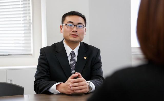 弁護士法人一新総合法律事務所