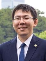 菊入 誠一弁護士