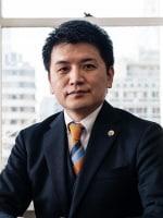 みなと綜合法律事務所 中山 善太郎弁護士