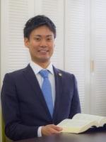 山崎 慶士弁護士