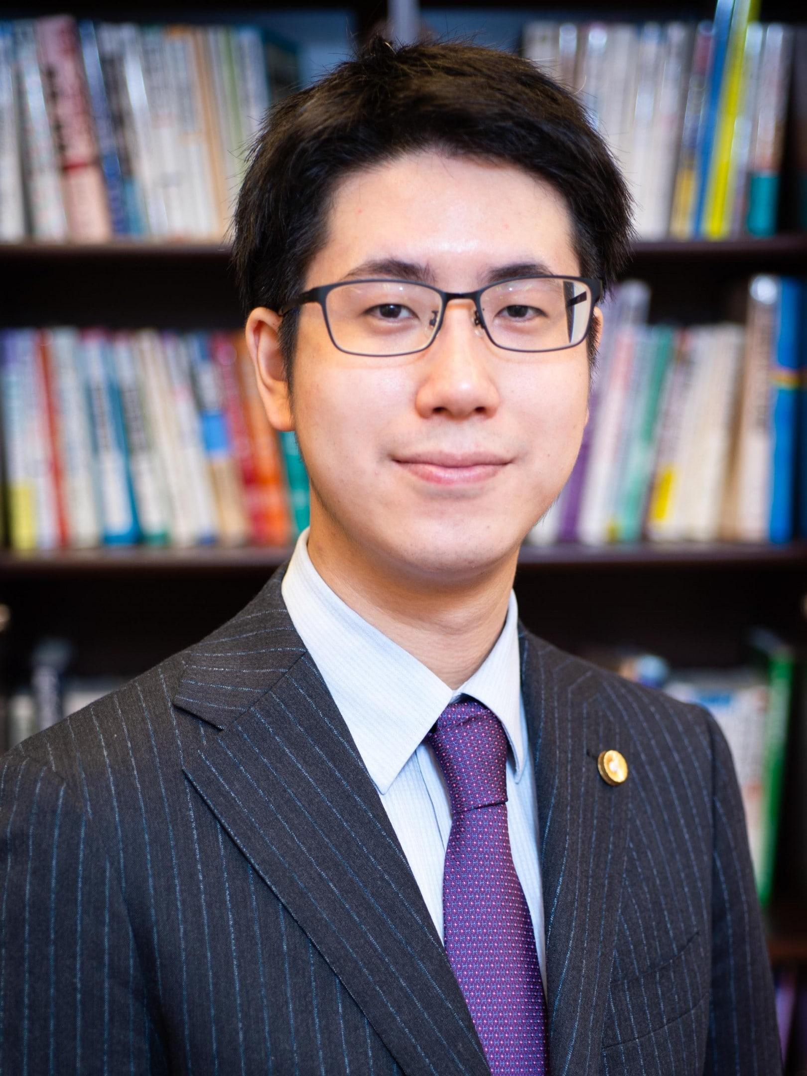 藤原 朋弘弁護士