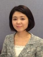 東京南部法律事務所 長尾 詩子弁護士