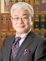 田中 喜代重弁護士