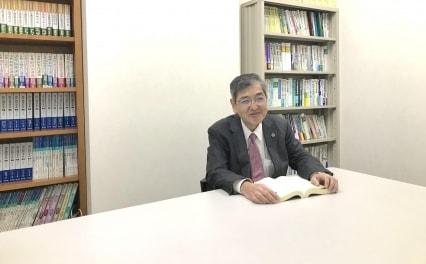 桃原法律事務所