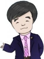利他法律事務所 二宮 仁弁護士