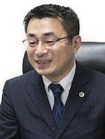 弁護士法人泉総合法律事務所 八木 伸泰弁護士