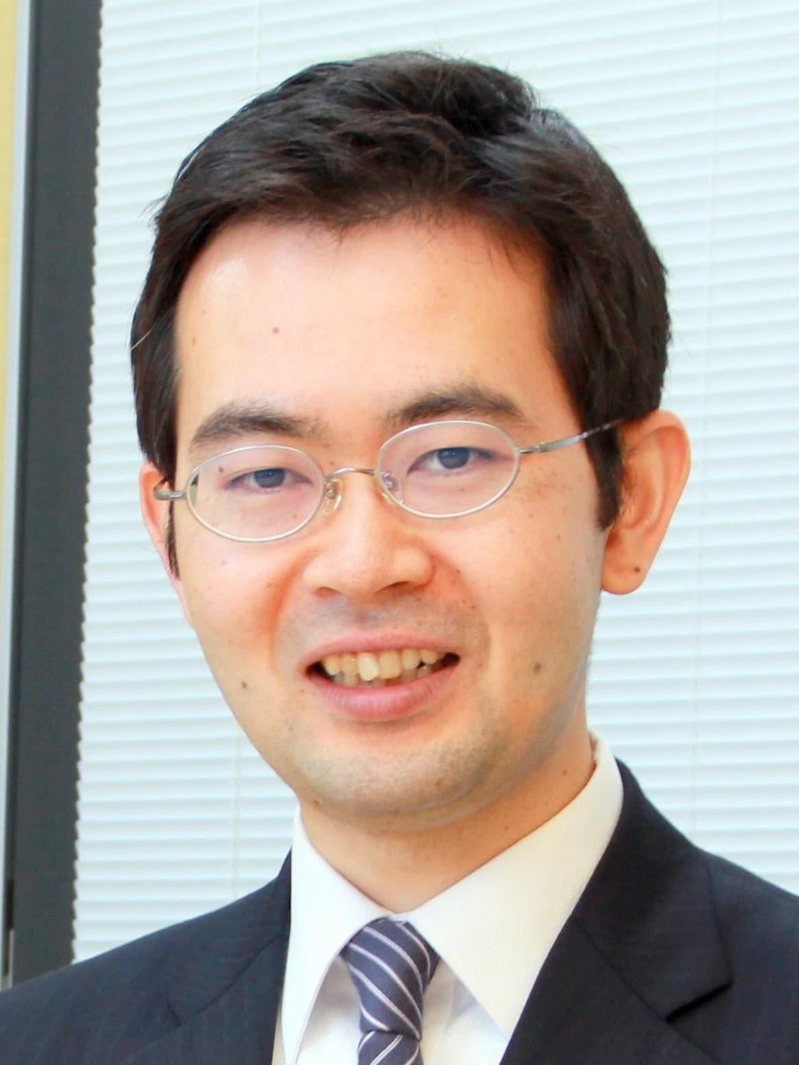 飯島 努弁護士