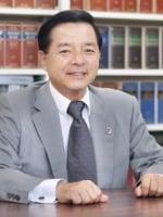 平松・木津法律事務所 平松 敏男弁護士